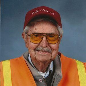 Donald  Lloyd Huff Obituary Photo
