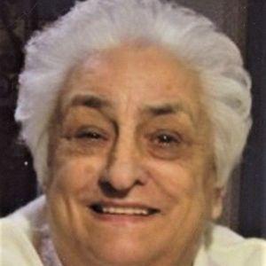 Mrs. Louise Mary Toti
