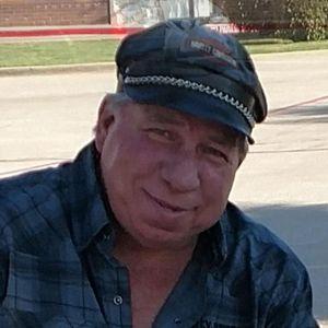 """James D. """"Jim"""" Renneker Obituary Photo"""