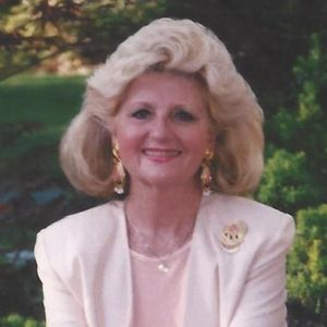Maryanne Gallagher Bell Obituary Photo