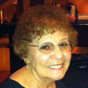 Tina (Edna A.) Gallanis