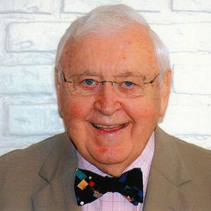 Rev. Dr. Edwin George Mulder