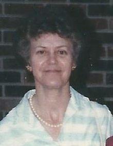 Shirley Jane Koons