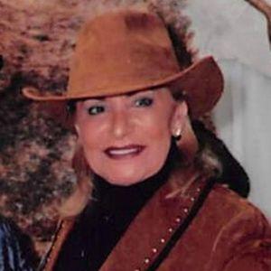 Mrs.  Sharon Joan  Millenacker Homuth