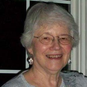Shirley Anne Wemyss