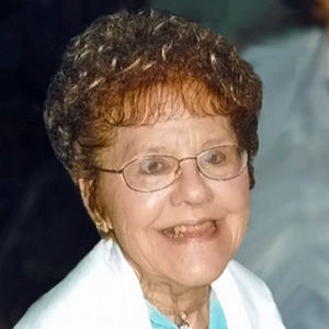 Irene Stella Nowak Obituary Photo