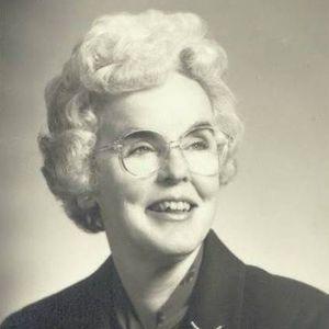 Daisy Barron Leland