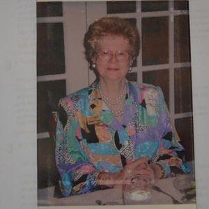 Joan  Ann Leacock
