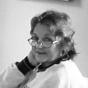 Janet Roeder Martin