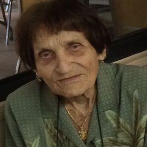 Anthie Alexoiu Obituary Photo