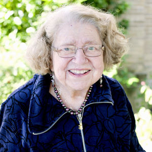Theresa Georgia Wilson