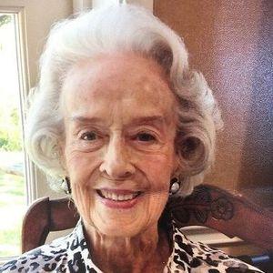 Martha Shuford Greenhill