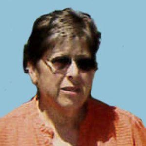 Doris Rogene Eppenbach Obituary Photo