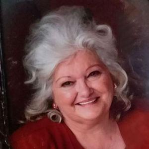 Bobbie Jo Wehunt Maney Obituary Photo