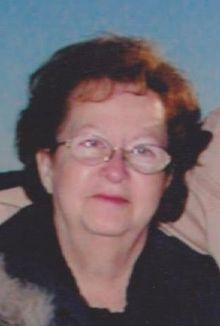 Virginia M. Singleton
