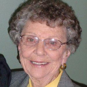 Shirley M. Weyand
