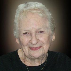 Mabel Palombo Obituary Photo