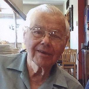 Forrest E. Johnson Obituary Photo