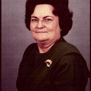 Hazel Sellers McCracken