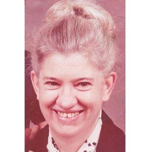 Joan  M. (Adams) Bull Obituary Photo