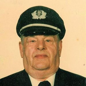 Eugene Miller Yarger