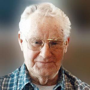 "Charles ""Chuck"" R. Schulte Obituary Photo"