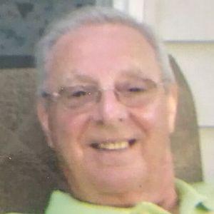 Frank Santone Obituary Photo