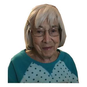 Patricia Ann (Long) McClurg
