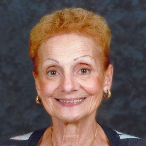 Joan Sandra Jusko Obituary Photo