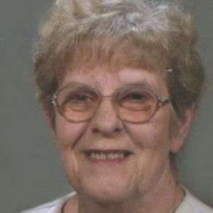 Geraldine R. Czarnecki Obituary Photo