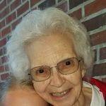 Wilma I. Stewart
