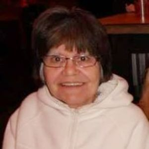 Darlene Marie Worthington