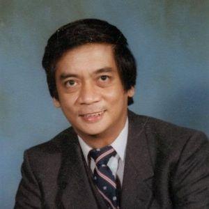 Felix S. Villaluna, Jr.