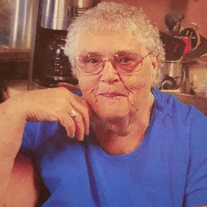 Alice May Head Obituary Photo