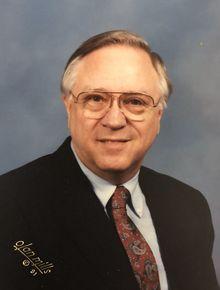 Mr. Edward Brammer