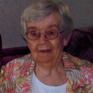 Marjorie L.  Brotheridge