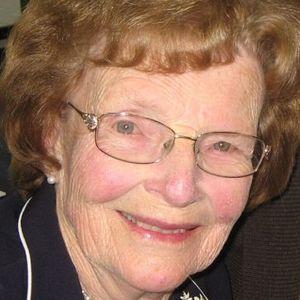 Mary Martha Price