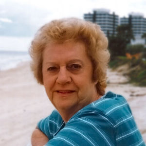 Rita Winifred Nottle Obituary Photo