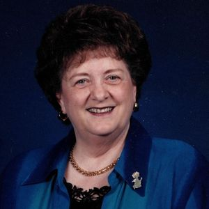 Mary Lou Gigli