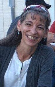 Melody Maurine (Schraeder) Hardwick