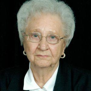Marjorie (Margie) E. Himes