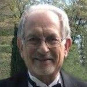 Vincent Michael Guertin Obituary Photo