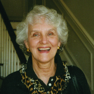 Mrs. Mary Russell Eleazer McMillan