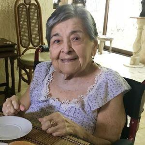 Mrs. Minelia Gamboa