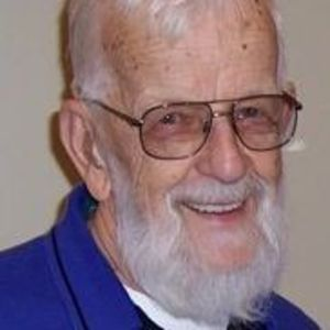 Melbert Eugene Peterson