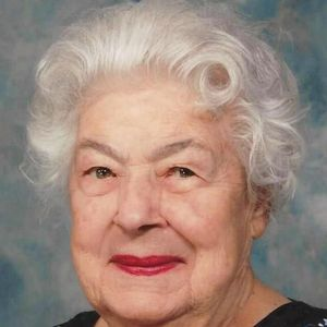 Antoinette T. George Obituary Photo