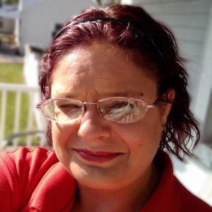 Sharon Elizabeth Hopton Obituary Photo
