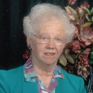 Elaine Draisma Obituary Photo