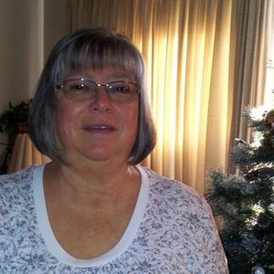 Mrs. Laura Marilyn  Graham