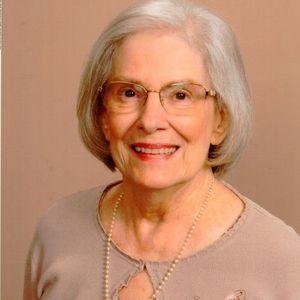 Carol Branning Obituary Photo